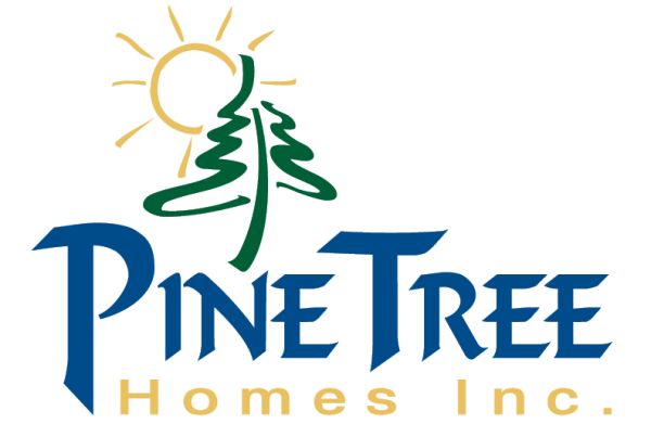 Pine Tree Homes Inc. Logo London home builders