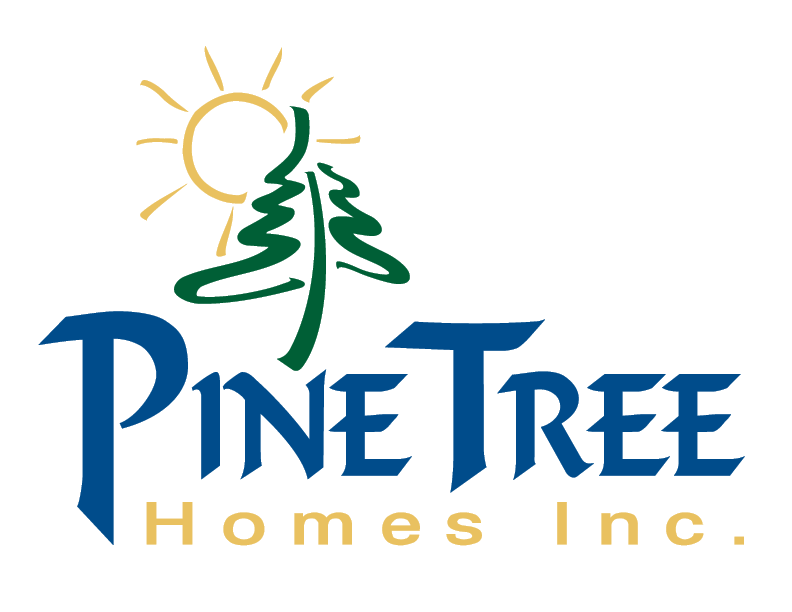 PineTree Home Builders New Site